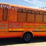 Playa Vista Shuttle